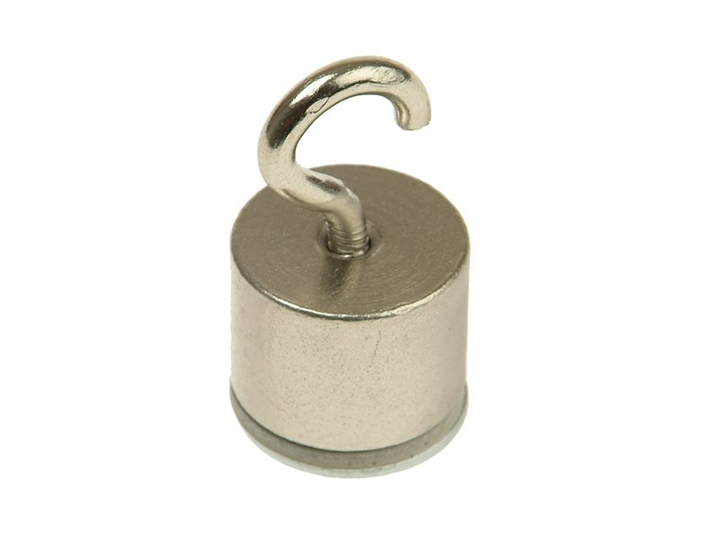 Neodymium Deep Pot Magnets