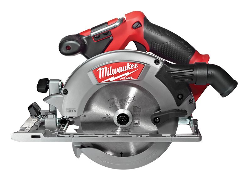 M18 CCS55-0 FUEL™ Circular Saw 165mm 18V Bare Unit