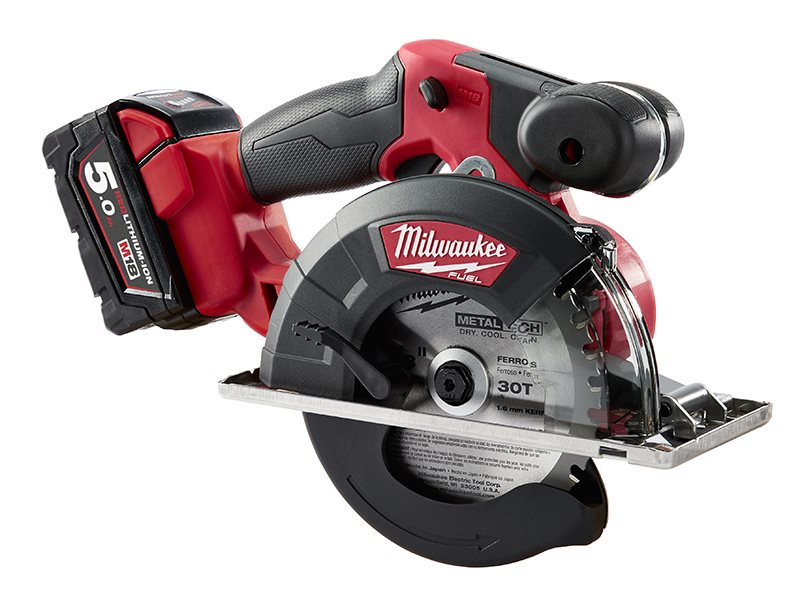 M18 FMCS Fuel™ Metal Saw