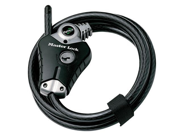 Python™ Adjustable Cable 1.80m x 10mm