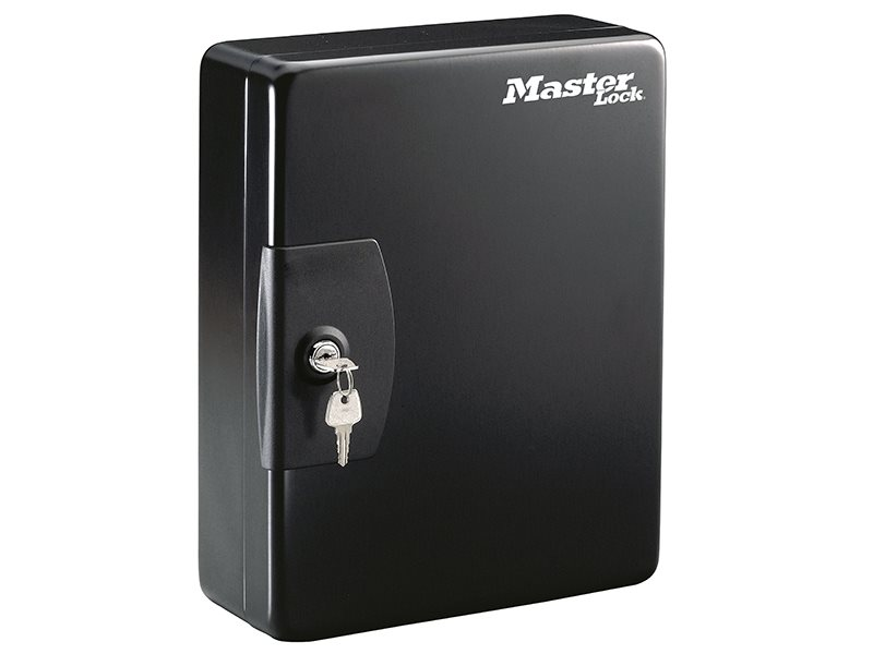Medium Key Storage Lock Box For 50 Keys