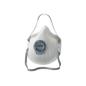 view Dust Masks - FFP2 Protection products