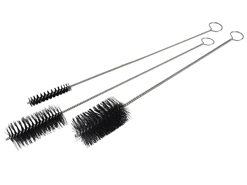 3014J-1 Boiler Flue Brushes (Pack 3)