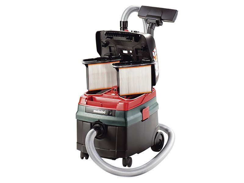 ASR 25L SC Wet & Dry Vacuum Cleaner
