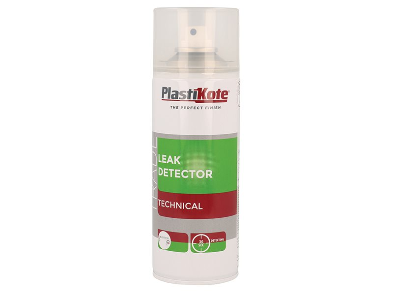 Trade Leak Detector Spray 400ml