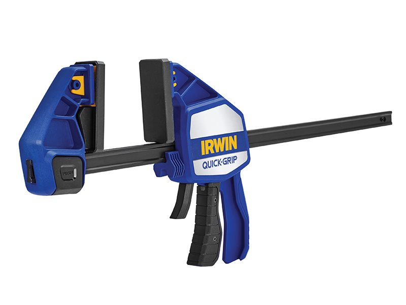 Xtreme Pressure Heavy-Duty Clamp