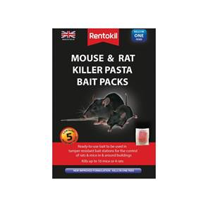 view Rodent Control Baits & Chemicals products