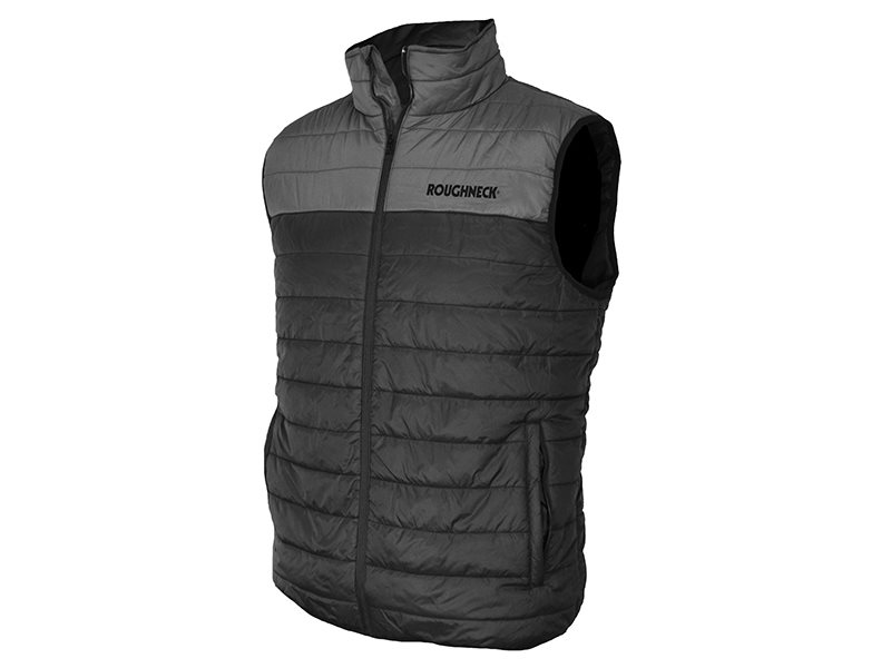 Lightweight Body Warmer