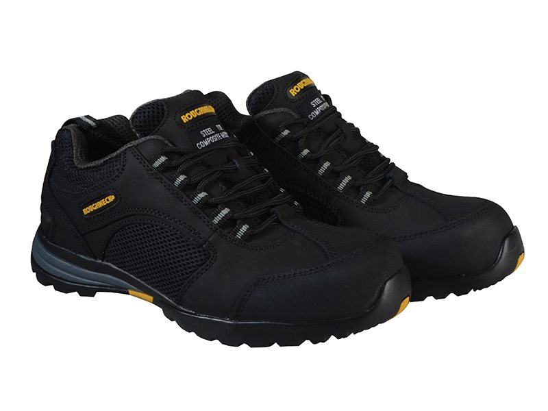 Stealth Safety Trainers
