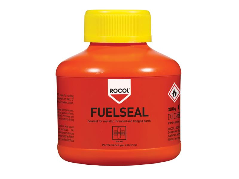 FUELSEAL Foliac Super Red PJC 375g