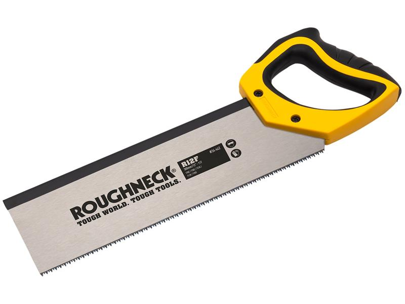 R12F Hardpoint Tenon Saw 300mm (12in) 11tpi