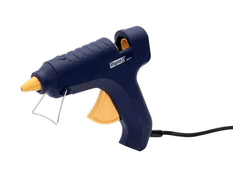 EG111 Multi Purpose Glue Gun & 500g 12mm Glue Sticks 250 Watt 240 Volt