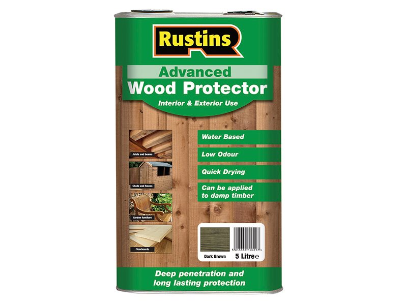 Advanced Wood Protector