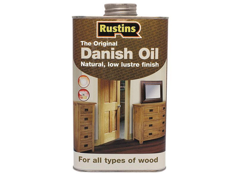 Original Danish Oil