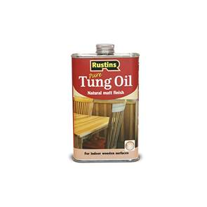 view Tung Oil products
