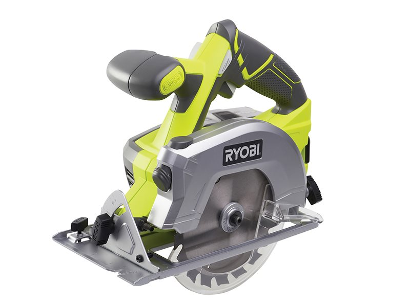 RWSL-1801M ONE+ Circular Saw 150mm 18V Bare Unit