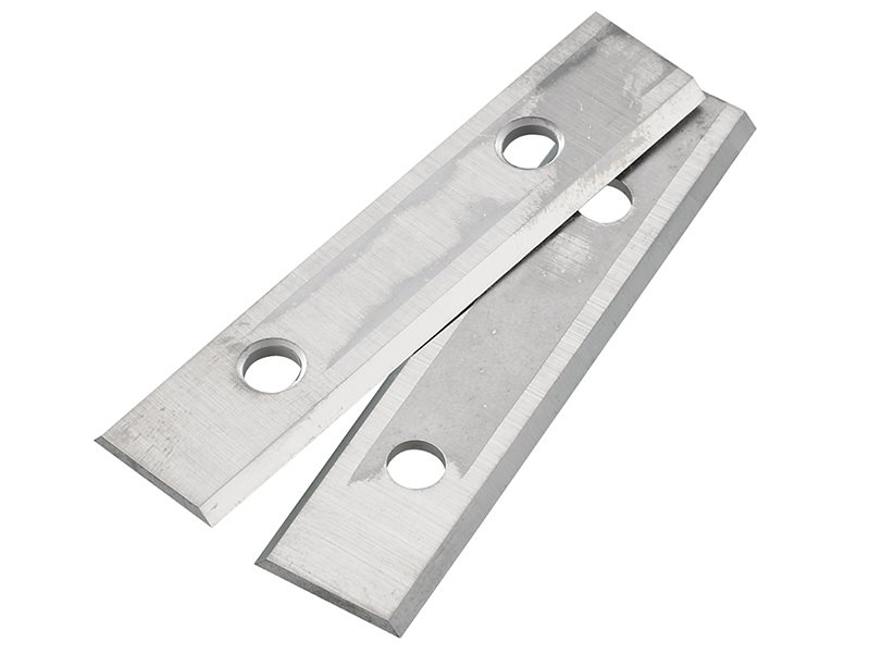 Replacement Tungsten Carbide Blades (2)