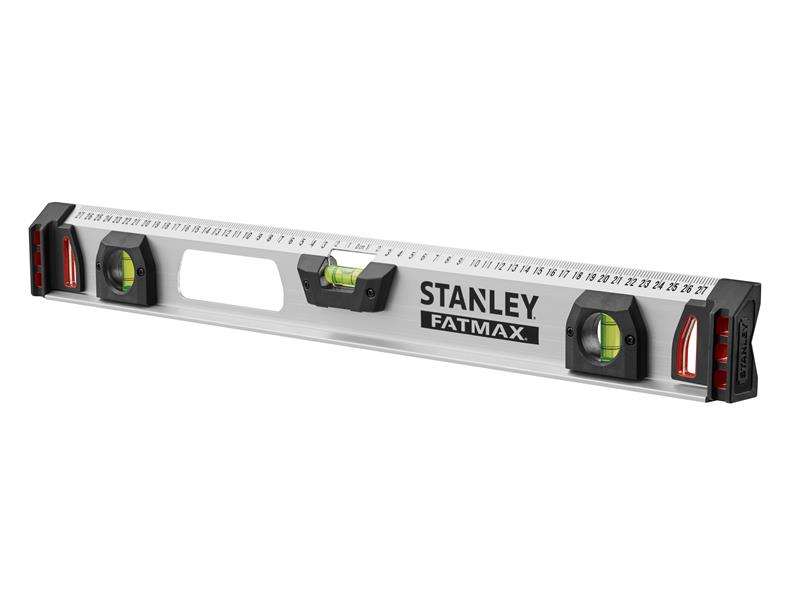 FatMax® I-Beam Magnetic Levels