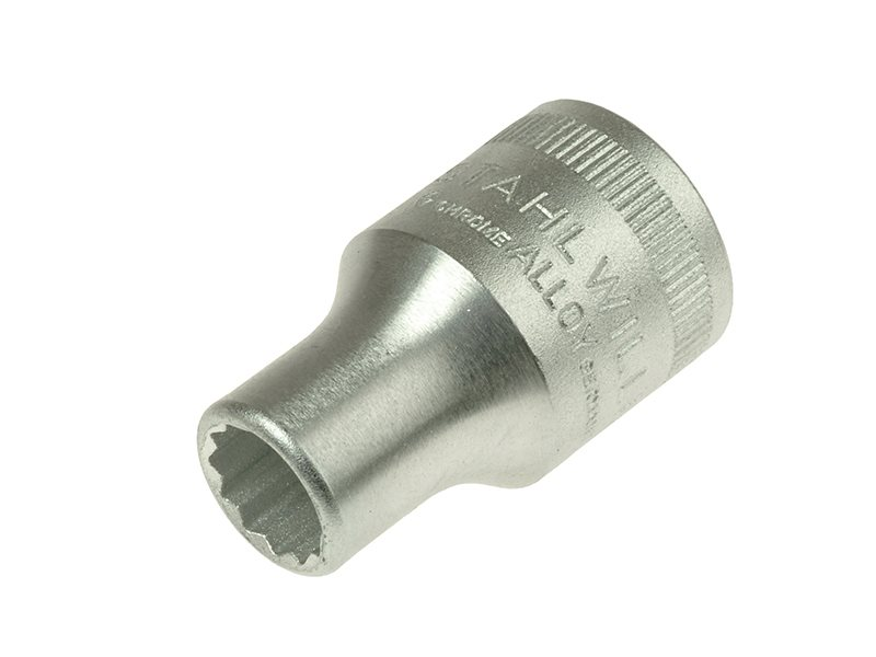 Bi-Hexagon Socket Metric Series 50 1/2in Drive