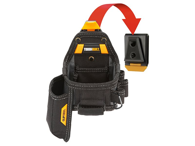 Tape Measure/Utility Knife Pouch