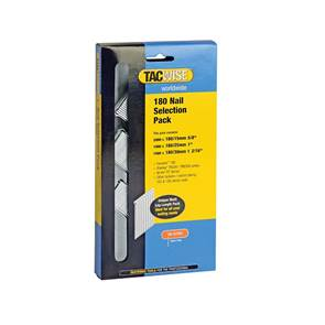 view Tacwise 18 Gauge 180 Series Nails products