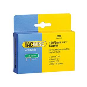 view Tacwise 140 Series Staples products