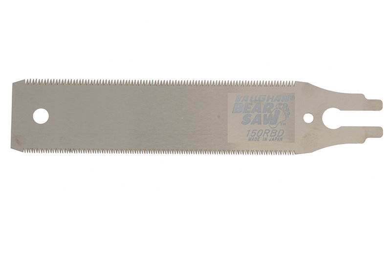 150RBD Bear (Pull) Saw Blade For BS150D