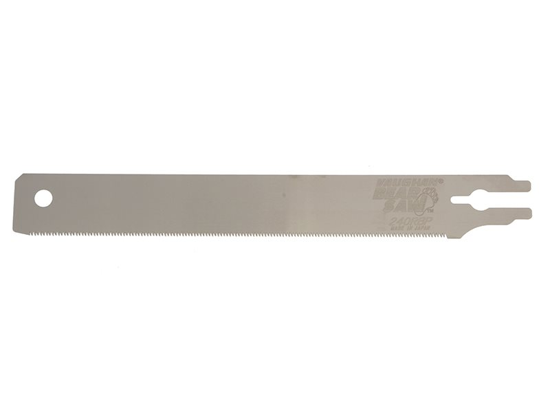 240RBP Bear (Pull) Saw Blade For BS240P