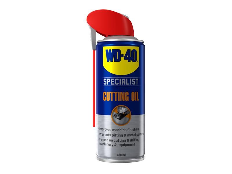 WD-40® Specialist Cutting Oil 400ml