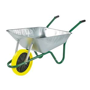view Wheelbarrows products
