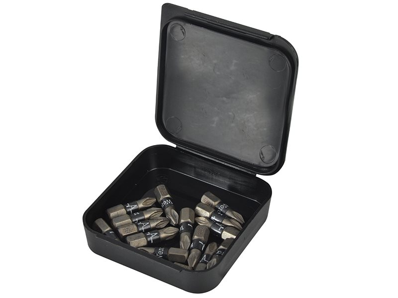 Impaktor Bit-Box PZ2 15 Piece