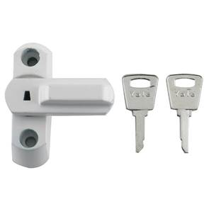 view Window Locks - Suitable for PVCu Frames products