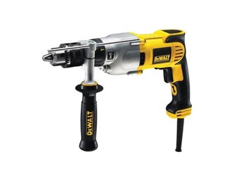D21570K Dry Diamond Drill (Reconditioned)