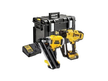 DCK264P2 Nailer Twin Pack (Reconditioned)