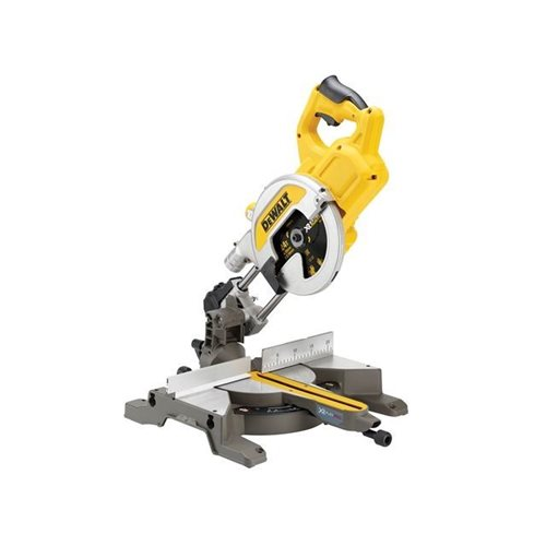 DCS777 Flexvolt 54V Mitre Saw (Reconditioned)