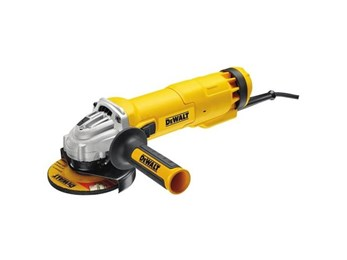 DWE4206 Mini Grinder 240V (Reconditioned)