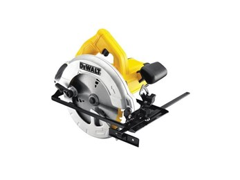 DWE560 Circular Saw 110V (Reconditioned)