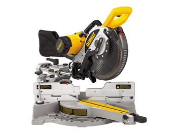 DW717XPS 250mm Sliding Compound Mitre Saw (Reconditioned)