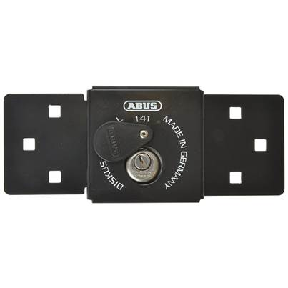 ABUS Mechanical Integral Van Locks 141/200 + 26/70 70mm 26 Diskus Padlock