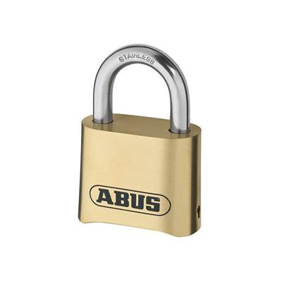 ABUS Mechanical 180IB/50 Combination Padlocks