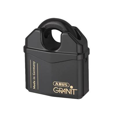 ABUS Mechanical GRANIT™ Plus Padlock