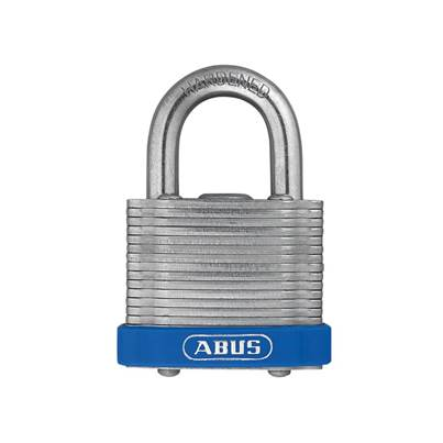 ABUS Mechanical 41 Series Laminated Padlock