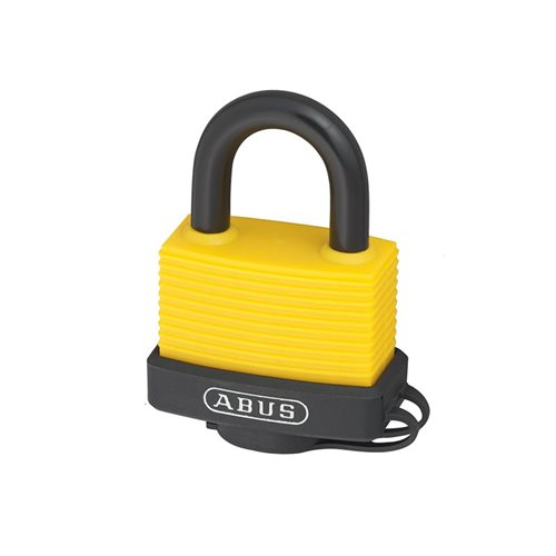 ABUS Mechanical 70AL Series Aluminium Padlock