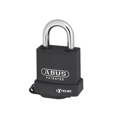 ABUS Mechanical 83WP Series Weatherproof Padlock