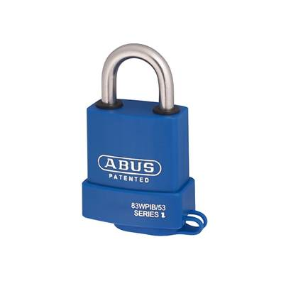 ABUS Mechanical 83WPIB Series Submariner Padlock