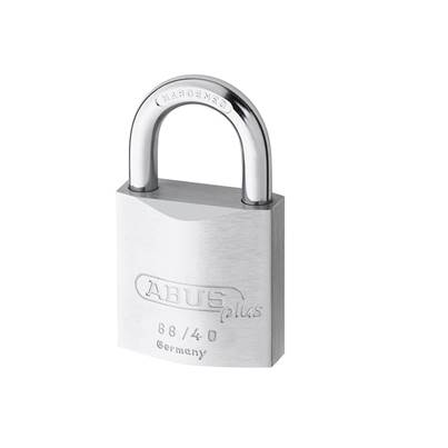 ABUS Mechanical 88 Series Brass PLUS Padlock