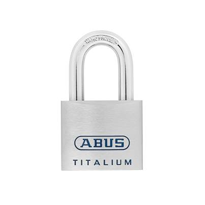 ABUS Mechanical 96TI Series TITALIUM™ Padlock