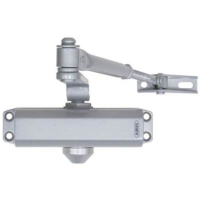 ABUS Mechanical AC4223 Overhead Door Closer Silver