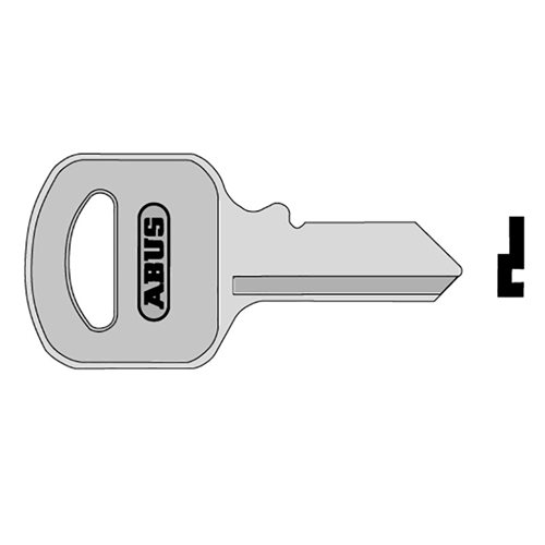 ABUS Mechanical 65 Series Key Blank