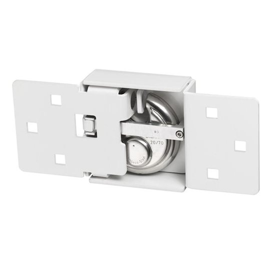 additional image for 141/200 Diskus® Integral Van Lock & 23/70mm Diskus® Padlock